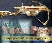 Van Helsing original movie prop weapon