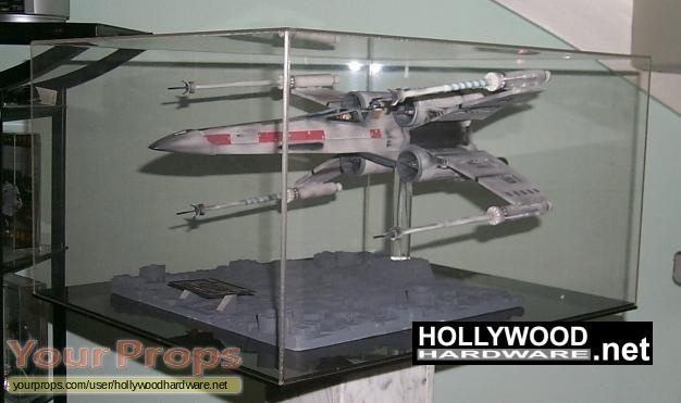 Star Wars  A New Hope Icons Replicas model   miniature