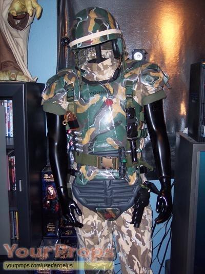 aliens colonial marines movie