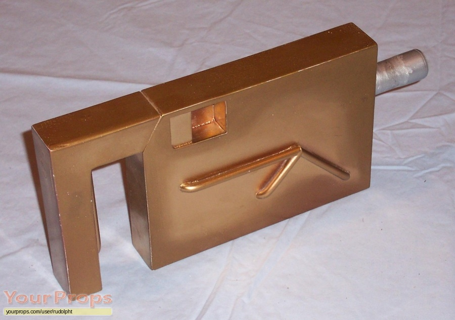 Dune replica movie prop weapon
