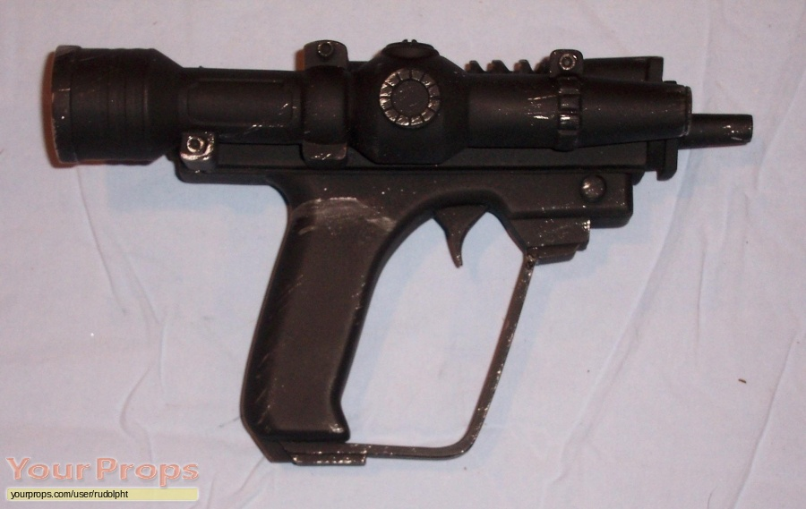 Star Wars  Return Of The Jedi replica movie prop weapon