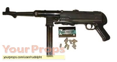 The Eagle Has Landed replica movie prop weapon
