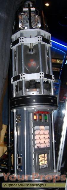 Broken Arrow original movie prop weapon