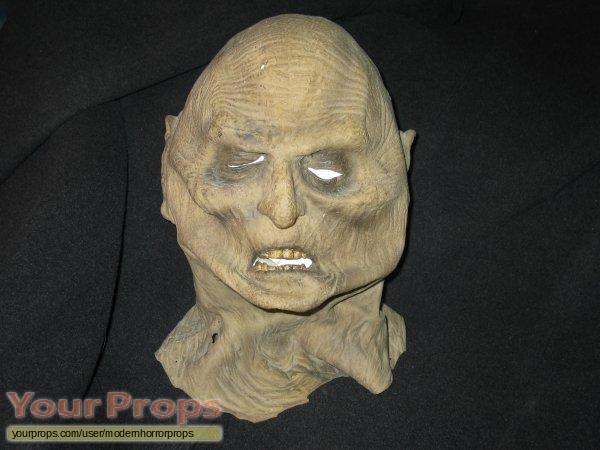Day of the Dead original movie prop