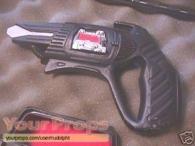 Mighty Morphin Power Rangers original movie prop weapon