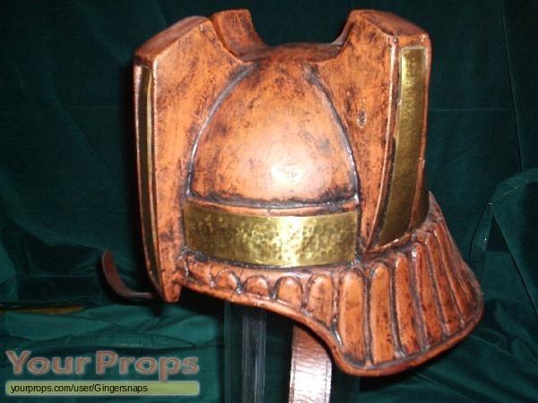 Conan the Barbarian original movie prop