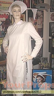 The Flying Nun replica movie costume