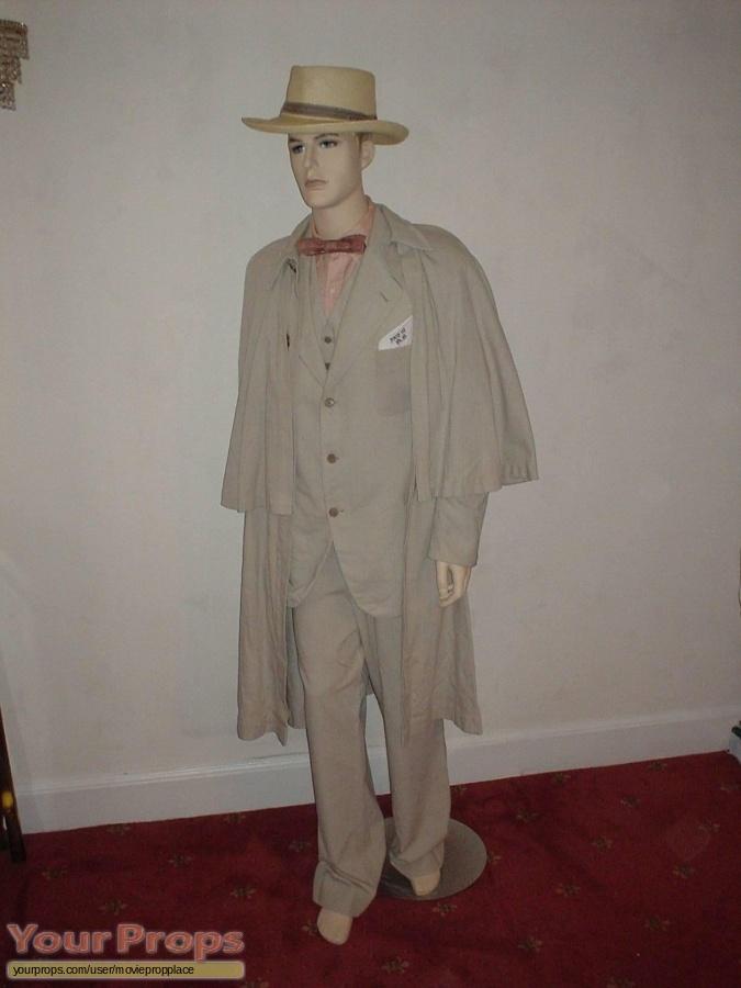 The Ladykillers original movie costume