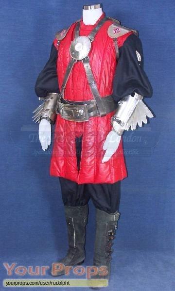 Dune original movie costume