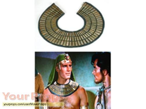 The Ten Commandments original movie prop