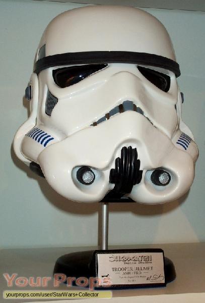 Star Wars  A New Hope Shepperton Design Studios movie costume