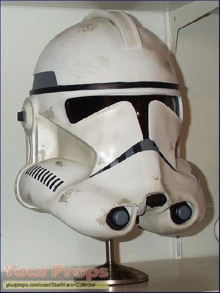 Star Wars  Revenge Of The Sith replica movie costume