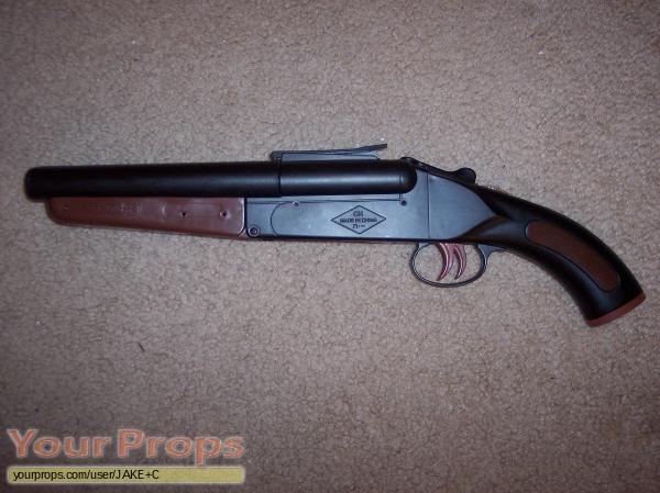 Mad Max replica movie prop weapon