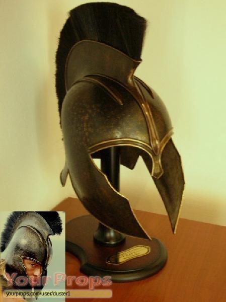 Troy replica movie costume