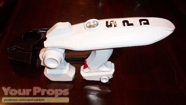 Mighty Morphin Power Rangers replica movie prop weapon