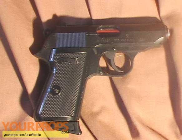 Avalon replica movie prop weapon
