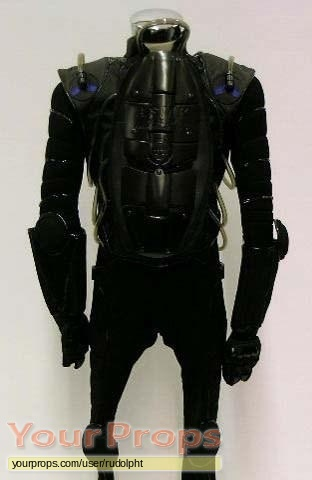 Ultraviolet original movie costume