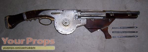 Dracula 2000 original movie prop weapon