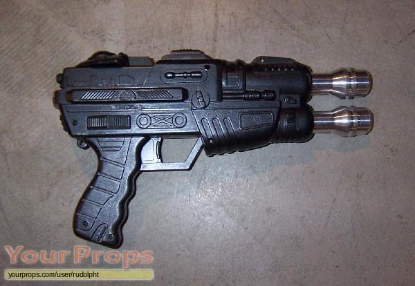 Andromeda original movie prop weapon