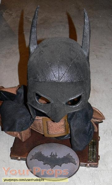 Batman (comic books) replica movie costume