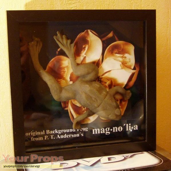 Magnolia original movie prop