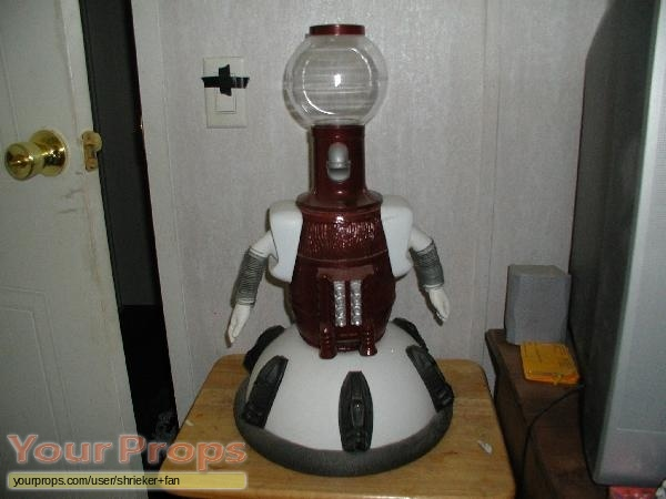 Mystery Science Theater 3000 replica movie prop
