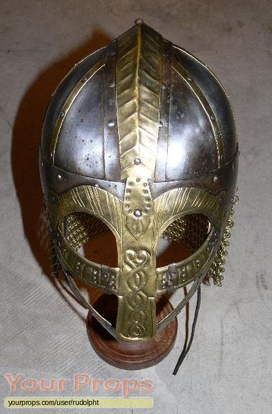 Beowulf   Grendel original movie costume