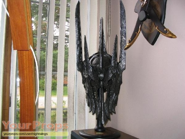 Lord of The Rings  The Fellowship of the Ring United Cutlery movie prop