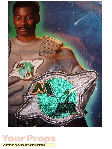 The Meteor Man original movie costume