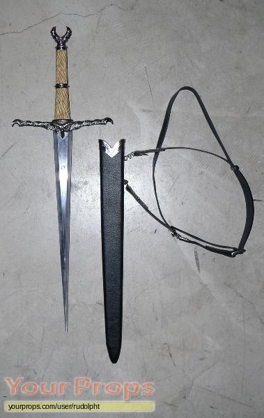 Eragon Sword of Durza replica prop weapon  Eragon Sword of...