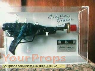 Lost In Space Icons Replicas movie prop weapon
