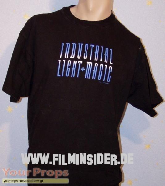 miscellaneous productions original film-crew items