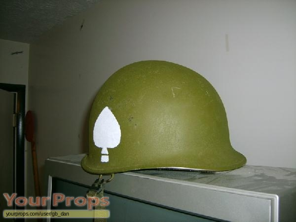 Band of Brothers replica movie costume