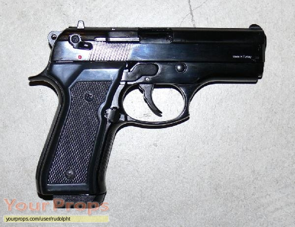 Mission  Impossible replica movie prop weapon
