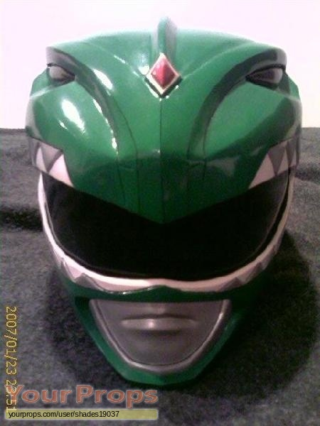 Mighty Morphin Power Rangers replica movie costume