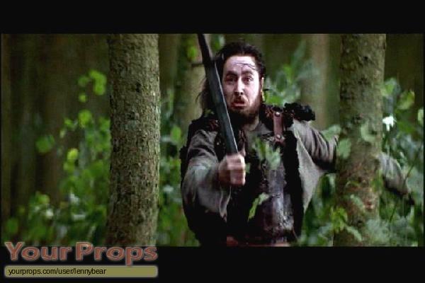 Braveheart original movie prop weapon