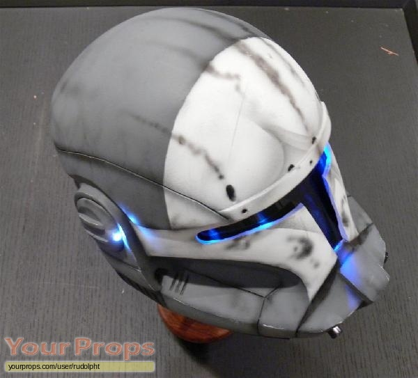 Star Wars video games replica movie costume