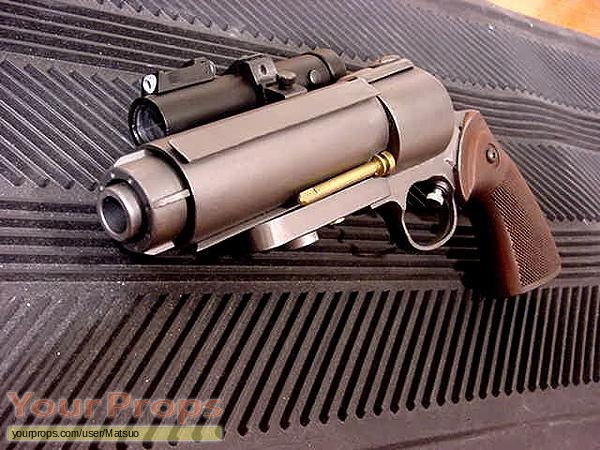 Star Wars  ANH  ESB   ROTJ (Classic Trilogy) replica movie prop weapon