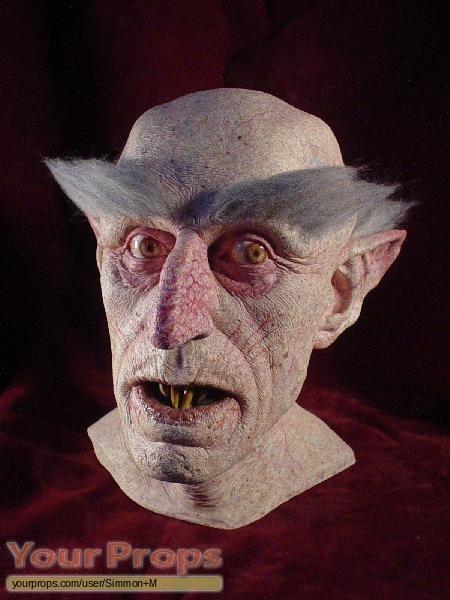 Nosferatu replica movie prop