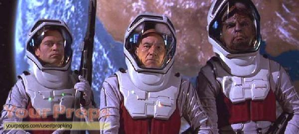 Star Trek  First Contact original movie prop weapon