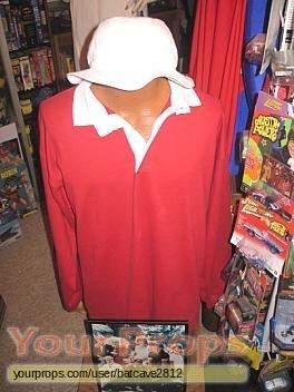 Gilligans Island replica movie costume