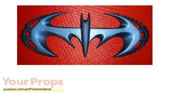 Batman   Robin replica movie prop
