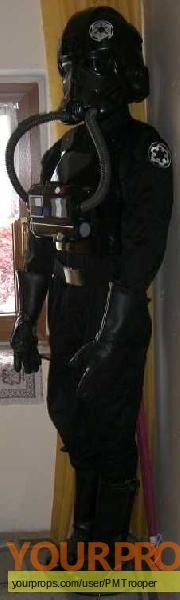 Star Wars  ANH  ESB   ROTJ (Classic Trilogy) replica movie costume