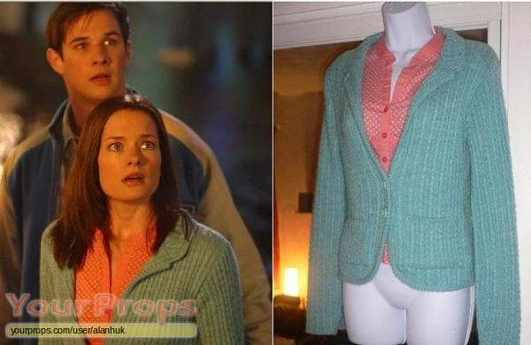Final Destination 3 original movie costume