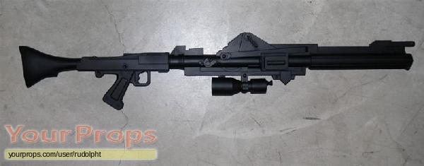 Star Wars Prequel Trilogy replica movie prop weapon