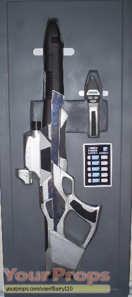 Star Trek  Nemesis replica movie prop weapon