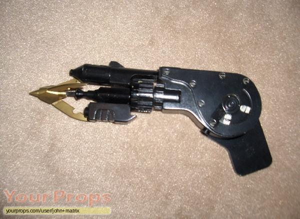 Batman replica movie prop weapon