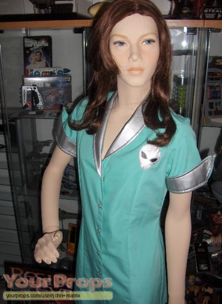 Roswell Original Waitress Dress Original Tv Series Prop