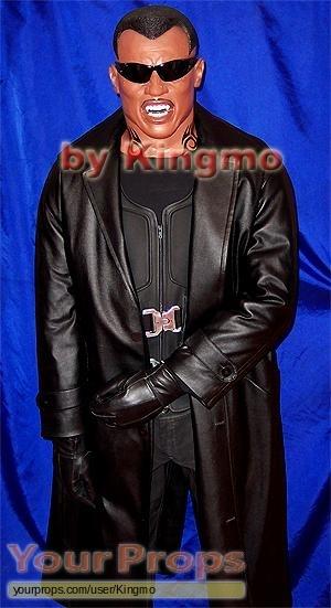Blade replica movie costume