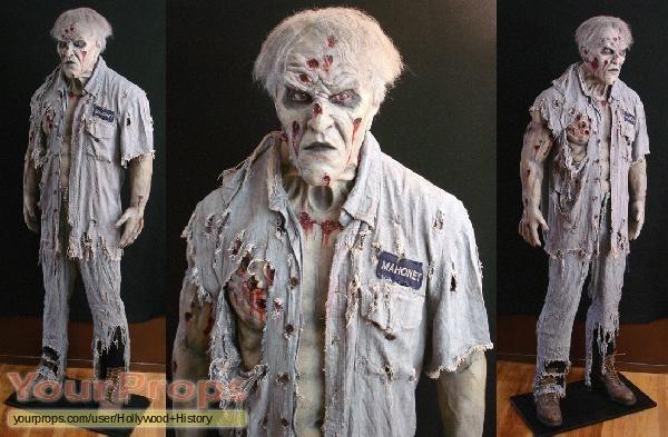 Thirteen Ghosts original movie costume